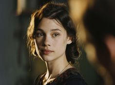 Astrid Berges-Frisbey hot picture - Astrid Berges-Frisbey sexy photo - Astrid Berges-Frisbey in The Well Digger's Daughter picture of 7 Female Character Inspiration, Story Inspiration, Writing Inspiration, Photo Star, Picture Photo, Book Characters, Female Characters, Pretty People, Beautiful People