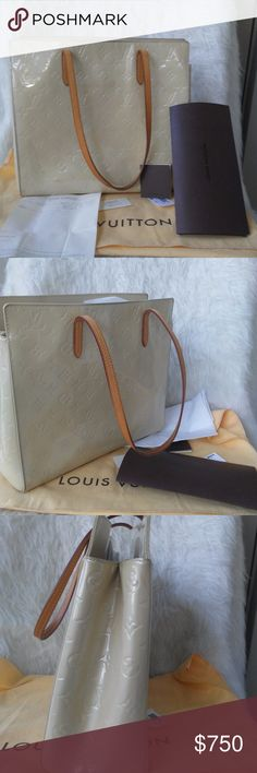 Authentic Louis Vuitton Monogram Vernis Catalina Beautiful Authentic Louis Vuitton Monogram Vernis Catalina NS M90010  Retail:$2093 plus tax  comes with dust bag  from a smoke free home Louis Vuitton Bags Shoulder Bags