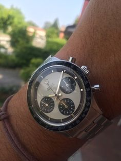 Rolex Paul Newman 6241