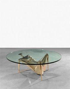 View LA TABLE LEDA by Philippe Hiquily on artnet. Browse upcoming and past auction lots by Philippe Hiquily.