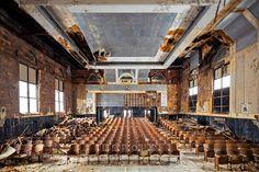 leroy's theatre