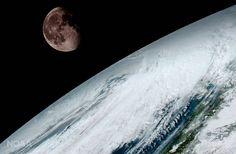 Kometen-Hypothese widerlegt: Wasser gelangte sehr viel früher auf die Erde . . . http://www.grenzwissenschaft-aktuell.de/wasser-gelangte-frueher-auf-die-erde20170126/