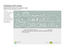 Diploma Design, Graphic Design, Illustrator