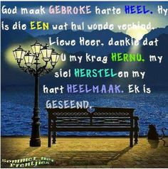 Afrikaans Quotes, Art Hoe, Christian Quotes, Prayers, Bible, Inspirational Quotes, God, Thoughts, Depression
