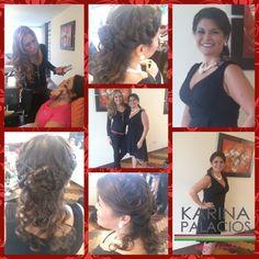 Lina Hair & Makeup Karina