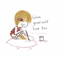 💖grow through life💖 xx Self Love Quotes, Cute Quotes, Words Quotes, Quotes To Live By, Sayings, Yoga Cartoon, Cartoon Quotes, Yoga Quotes, Motivational Quotes