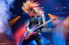 Image result for nita strauss alice cooper