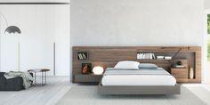Bedroom Cupboard Designs, Bedroom Closet Design, Bedroom Furniture Design, Wood Bedroom, Bed Furniture, Modern Furniture, Box Bed Design, Bed Back Design, Modern Queen Bed