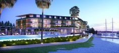 AccorHotels appointed to operate new Pullman Trinity Point Resort development http://www.eglobaltravelmedia.com.au/accorhotels-appointed-to-operate-new-pullman-trinity-point-resort-development/ #AccorHotels