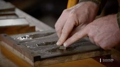 Detail from the new online course Sharpening Hand Tools: http://www.sustainlife.org/store/online-courses/sharpening-hand-tools/