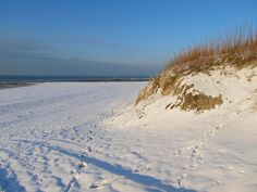 Sylt Island - Germany