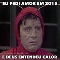 CALOR...