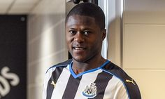 Aug. 2015: Chancel Mbemba joins the Toon.