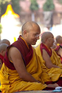 Karmapa, 28th Kagyu Monlam