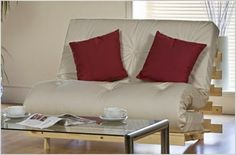 Futons-Direct new blog for futon product Info and news: Oxford Pine Futon ON Offer posted by www.futons-direct.co.uk