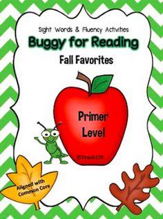 1st Grade - Primer level $