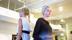 CRES. E DIM. SS14 PRESENTATION IN NY PICTURES BY XTIGE SHOWROOM