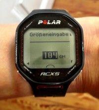 GPS Uhren Test