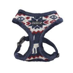 Puppia Cupid Harness-A for Pets, Navy, Small * Details can be found by clicking on the image. (This is an affiliate link) #Pets