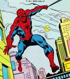 Spider-Man - The Mad Hatter of Manhattan (back)