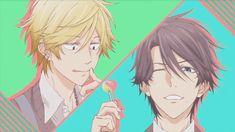 Bruhh cuties🖤 - Anime: Hitorijime My Hero🖤 - 🖤 Me Me Me Anime, Anime Love, Anime Guys, Manga Anime, Slice Of Life, Manhwa, Shoujo Ai, Great Love Stories, Ecchi