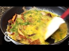 The Hangtown Fry - Mark Bittman | The New York Times - YouTube