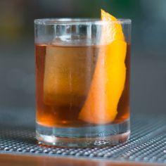 The Bijou Cocktail