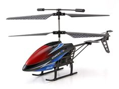 Z010G 3Ch Metal Co-Axial Remote Control Helicopter With Gyro - 2.4Ghz #NLV #NEWLINEVENTURE #NLVtactical #Tactical #Airsoft #RC #RadioControl #Plane #RChelicopter #Drones #Drone #Replica #America #USA #UnitedStates #Toy #Electronics #RTF #Pilot #Sky #Flying #GPS #Quad #Copter #Helicopter #Quadcopter  www.newlineventure.com  www.nlv.la