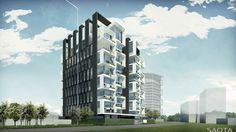 NG BOURDILLON 50 - SAOTA Architecture and Design