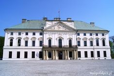 Pałac Sanguszków w Lubartowie http://www.malopolska24.pl/index.php/2013/03/palac-sanguszkow/