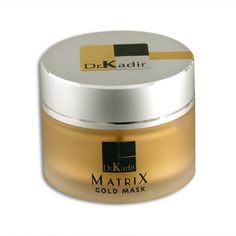 Dr Kadir Gold Mask 6Ounce *** Read more reviews of the product by visiting the link on the image.
