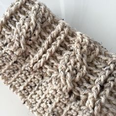 1000 Ideas About Crochet Cable On Pinterest Stitch Crocheting And Patterns