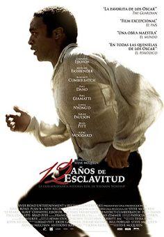 12 años de esclavitud (2013). Director, Steve McQueen