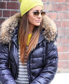 12 Best Skifahren images | Jackets, Fashion, Winter jackets