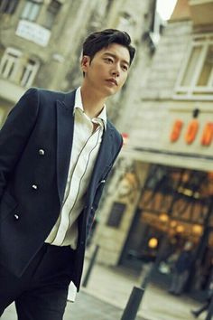Park hae jin man to man drama BTS ❤❤