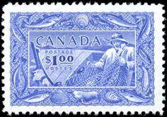 Canada #302, VF, MNH