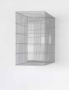 Ulrich Vogl - Peindre d'abord une cage (2009)