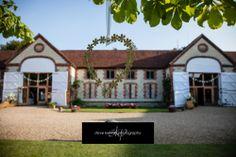 The Manor Barn Buriton wedding photography