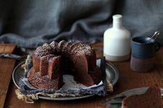 Bundt Cake Tout Choco Tout Doux http://www.maryseetcocotte.com/2018/01/13/bundt-cake-tout-choco-tout-doux-tout-moelleux/