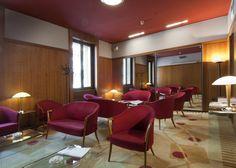 #reception #hotel #ariosto #milano #brerahotels