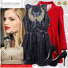 """""""Indressme 3"""" by christinavakidou on Polyvore"""