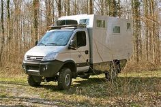 EX37 / Iveco Daily 4x4 Iveco Daily 4x4, Iveco 4x4, Interior Motorhome, Van Car, Camper Caravan, Off Road Camper, Bus Life, Van Living, Expedition Vehicle