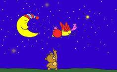Hangos diafilmek Future Baby, Tweety, Snoopy, Space, Fictional Characters, Art, Floor Space, Art Background, Kunst
