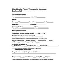 59 Best Massage Intake Forms for any Client - Printable Templates Massage Intake Forms, Alphabet Templates, Printable Templates, Character Sheet Template, Auto Repair Estimates, School Admission Form, Employee Evaluation Form, Christmas Flyer Template, Order Form Template Free