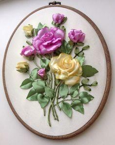 Gallery.ru / Любимые розы - Мои работы - AlenaKeda