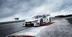 BMW M4 DTM für die Saison 2014