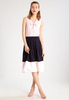 ¡Cómpralo ya!. mint&berry Blusa soft pink. mint&berry Blusa soft pink Ofertas   | Material exterior: 100% poliéster | Ofertas ¡Haz tu pedido   y disfruta de gastos de enví-o gratuitos! , blusas, blusa, blusón, blusones, blouses, blouse, smock, blouson, peasanttop, blusen, blusas, chemisiers, bluse. Blusas  de mujer color beige de Mint&berry.