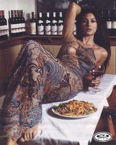 it / Francesca Sottilaro Monica Bellucci Monica Bellucci Photo, Monica Belluci, Malena Monica Bellucci, Beautiful Celebrities, Most Beautiful Women, Beautiful People, Italian Women, Italian Beauty, Foto Glamour