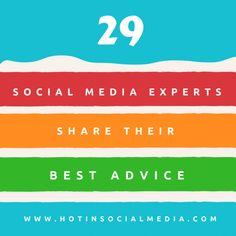 29 Social Media Mark