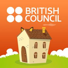 British Council Learning English Kids Apps Learn English Kid, Learning English, Applique, Ell Students, British Council, Future Classroom, Classroom Ideas, Best Apps, English Vocabulary